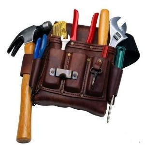 Стоимость комплекта инструментов составляет 48 - 96 тыс. рублей