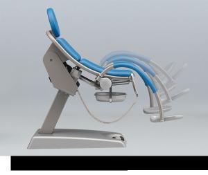 Кресло для гинекологического осмотра
