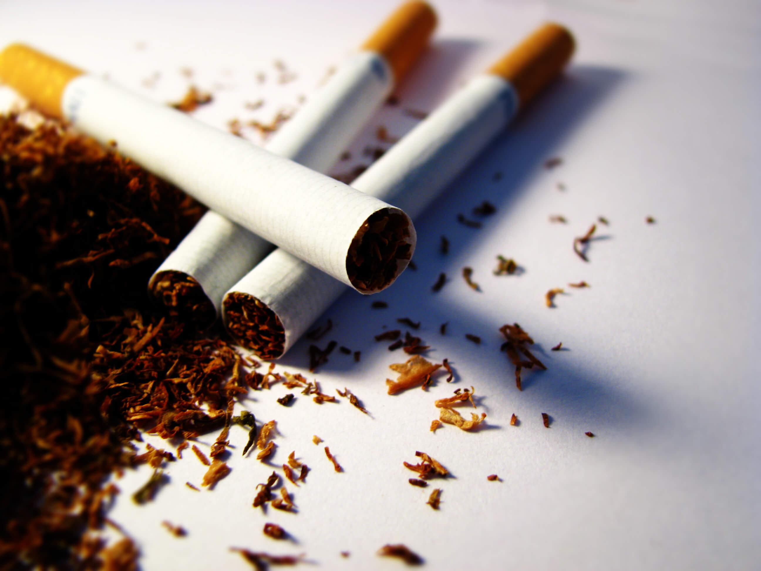 бизнес план на торговлю табачными изделиями