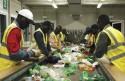 Как открыть завод по переработке мусора, готовый бизнес-план