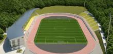 Бизнес-план строительства стадиона