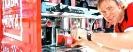 Кофейня на колесах