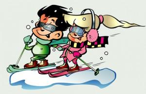 Как заработать на зимних видах спорта?