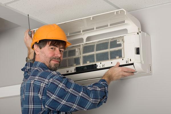 Установка кондиционера бизнес стоимость установки кондиционера в орле