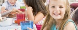 Открыть детское кафе бизнес-план