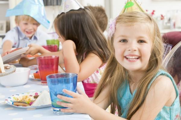 Готовый бизнес-план детского кафе