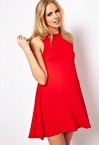 Дизайнерская одежда для беременных