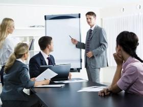 Как открыть тренинговую компанию? Пошаговая инструкция
