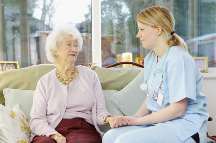 Помощь престарелым и инвалидам на дому селянский дом престарелых