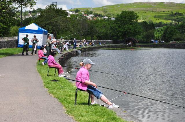 Окупаемость школы рыбалки составит более полугода