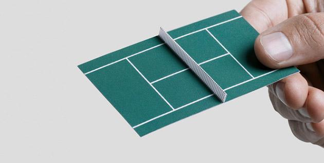 Как открыть теннисный корт готовый