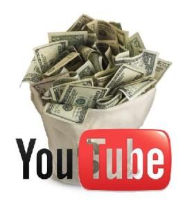 Зарабатываем на youtube