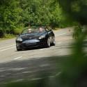 Тур на машине Aston Martin