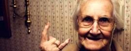 Бабушка на час