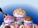 Франшиза кафе мороженого «Баскин Роббинс»