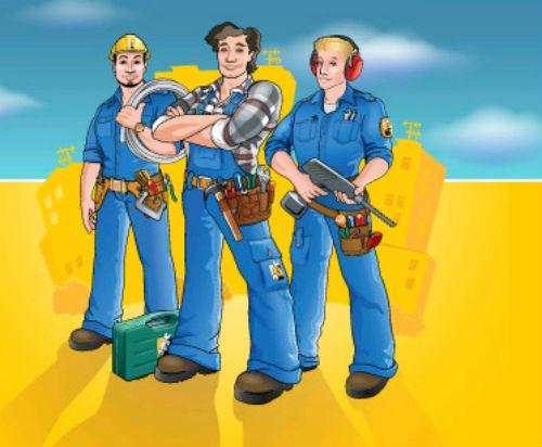 Работникам следует устанавливать надбавки за большие объемы выполненных работ