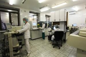 Франшиза центра по проведению молекулярной диагностики «CMD»