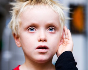 Детский аутизм - как помочь?