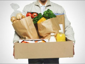 Как открыть бизнес на доставке еды на дом и по городу? Бизнес-идея