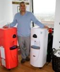 Франшиза атмосферных генераторов воды EcoloBlue