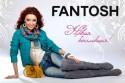 Франшиза магазина одежды для женщин «Fantosh»