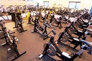 Франшиза сети спорт клубов Gold's Gym