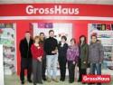 Франшиза магазина товаров для офисов и школ «GrossHaus»