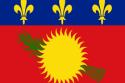 Защищено: Посольство Гваделупы