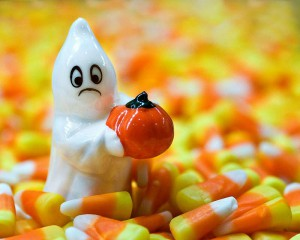 Хеллоуин (День всех святых)