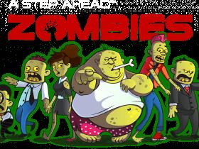 Скачать скачиваемые игры про зомби