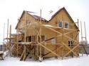 Реставрируем дачные деревянные дома