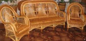 Магазин плетеной мебели