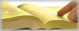 Телефонный справочник экстренных служб