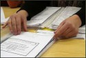 Анкета оценки профессиональных и личностных качеств гражданского служащего