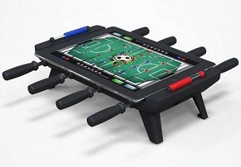 ipad для игры в футбол