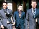 Франшиза магазина одежды для мужчин «KETROY»