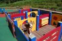 Как открыть детский игровой лабиринт?