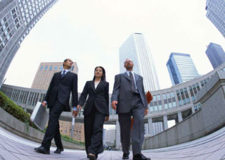 Правильное распределение должностных обязанностей между сотрудниками влияет на успех всего предприятия