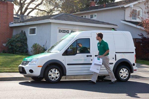 Желательно приобрести авто с термокузовом