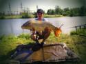 Бизнес — организация рыбалки в платном водоёме