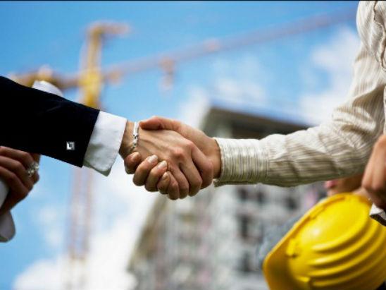 Строительные услуги делятся на стандартные и специализированные