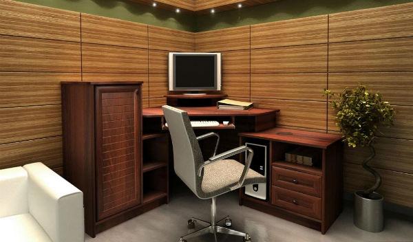 Помещение для бизнеса выбирается с целью размещения офиса