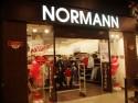 Франшиза магазинов одежды для взрослых и детей «NORMANN»