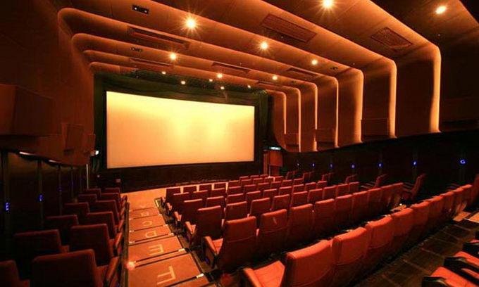 Кинотеатр должен быть оснащен оборудованием высокого качества