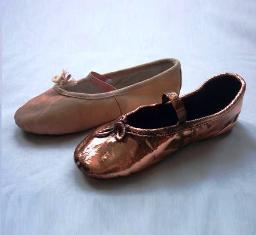 Франшиза услуги бронзирования детской обуви «Первые Шаги»
