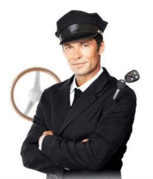 Главное - найти опытного и ответственного водителя