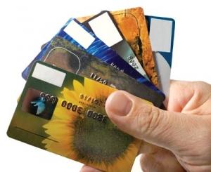 Виды пластиковых карточек - дсконтные, визитные, кредитные