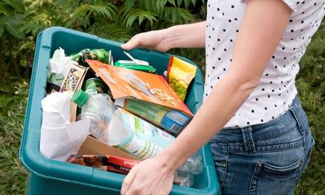 Бизнес план по переработке мусора