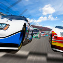 Как открыть автомобильные гонки: готовый бизнес-план