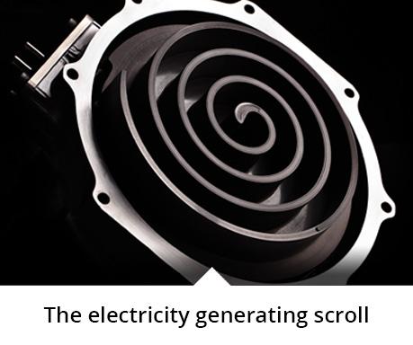 Бойлер, генерирующий электроэнергию